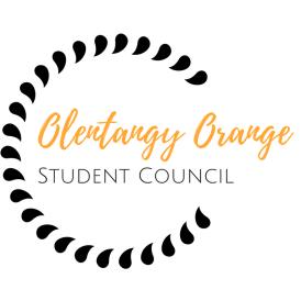 Student Council Logo winner